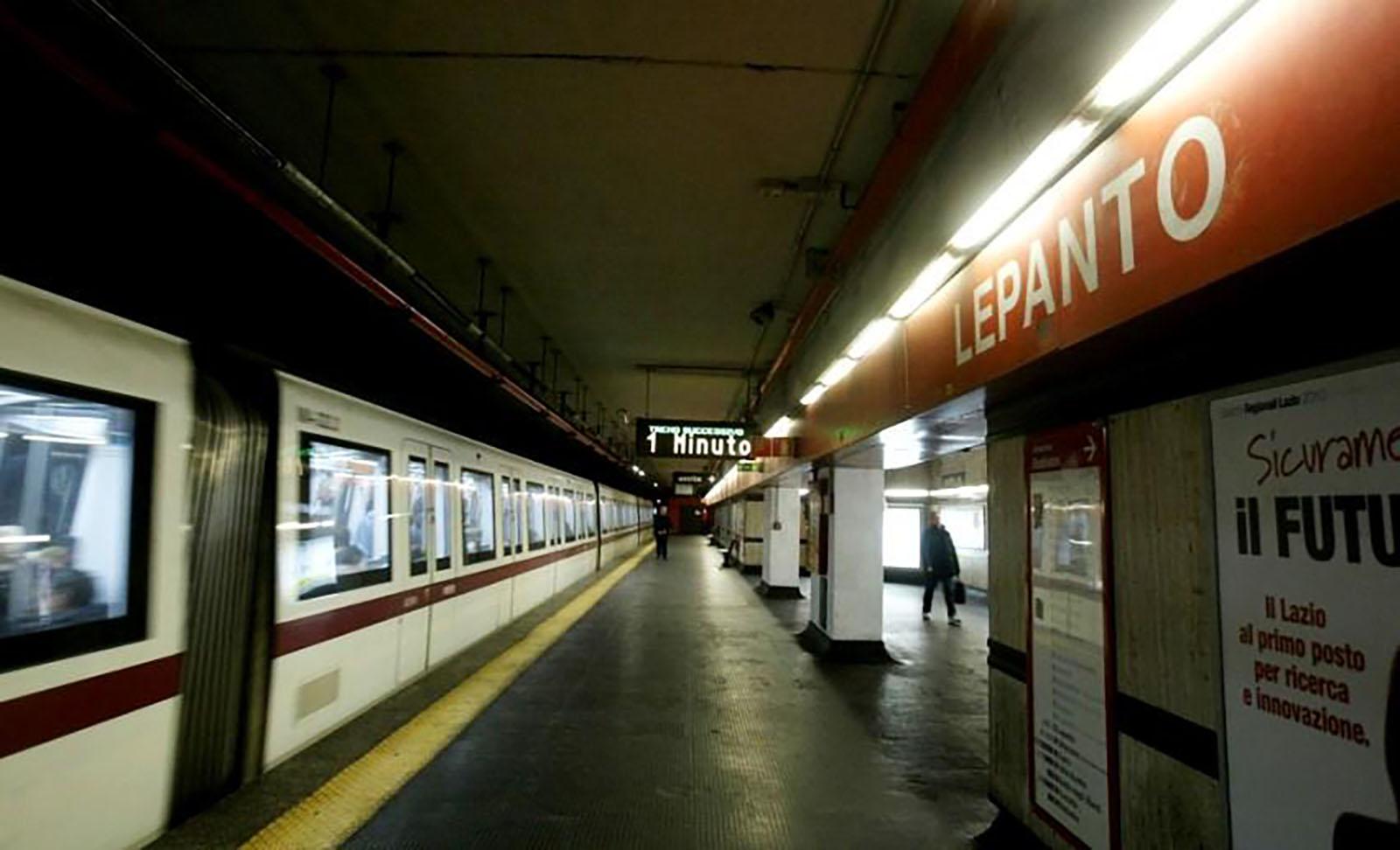 metro qui italia