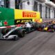 Hamilton Verstappen Monaco