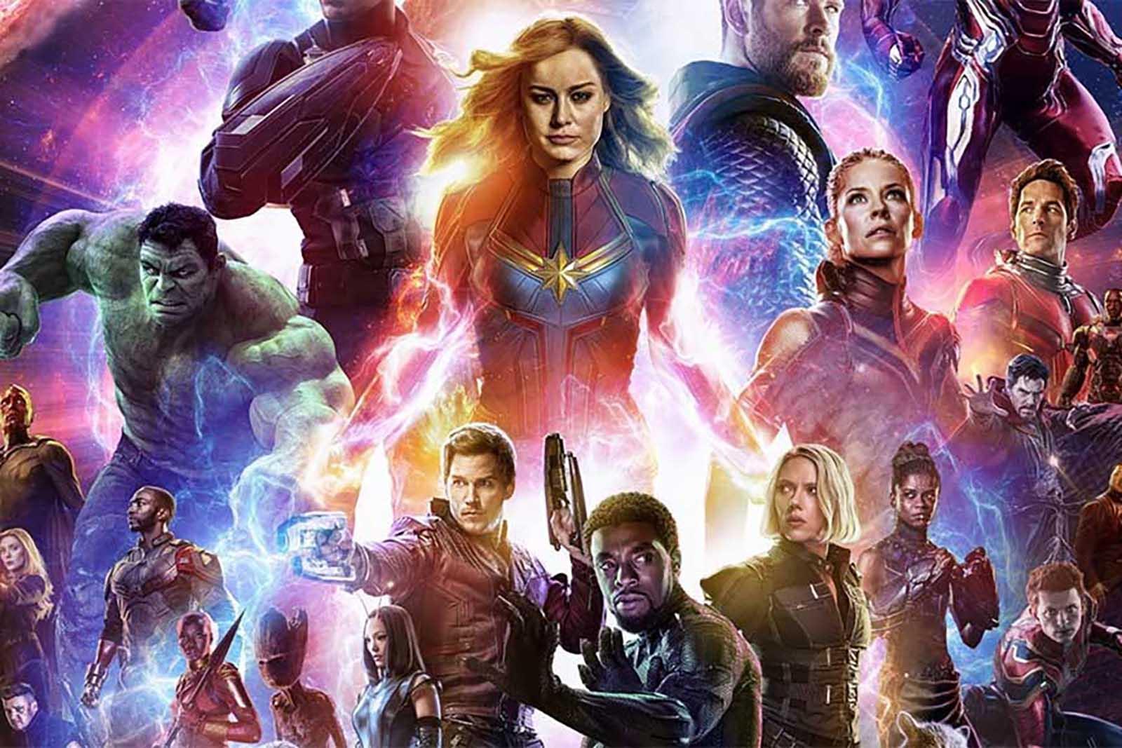 Avengers qui italia