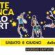 """In arrivo a Roma """"NOTTE BIANCA DELLO SPORT"""". La manifestazione si svolgerà l'8 giugno 2019"""