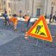 """""""Piano Sanpietrini"""" per le strade di Roma. Un progetto per la tutela del paesaggio, della storia, della sicurezza dei cittadini e delle mutate esigenze della città."""