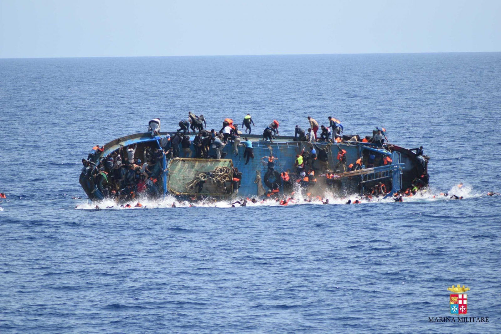 migranti qui italia