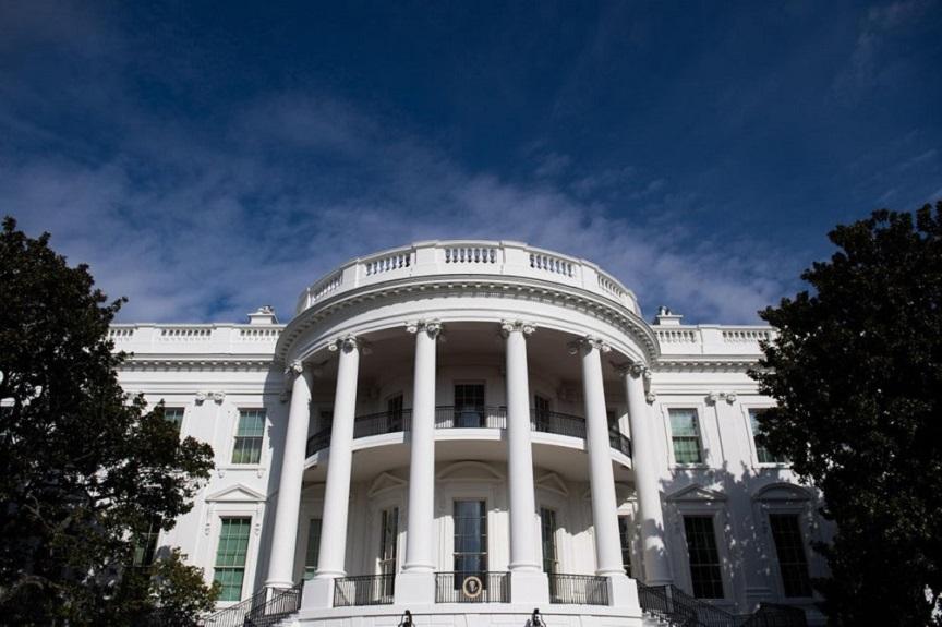 presidenziali usa: casa bianca