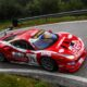 Trapani Monte Erice, Ferrari 488 Challenge
