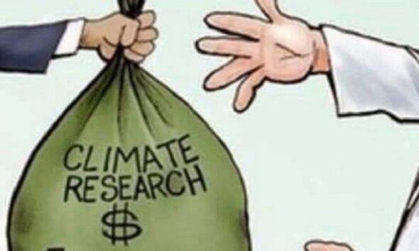 clima e corruzione