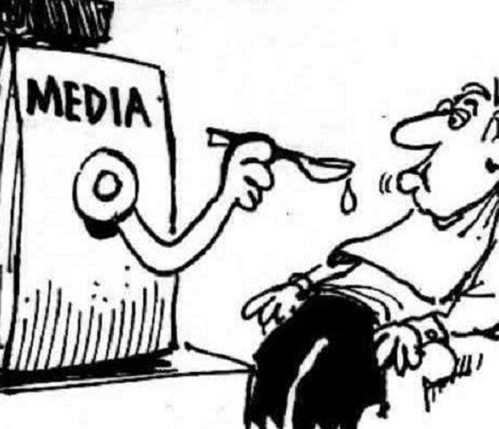 america 2020: potere dei media